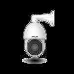 VMukti 4K Dome PTZ Camera