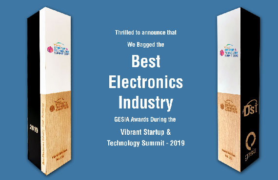 Best Electronics Industry