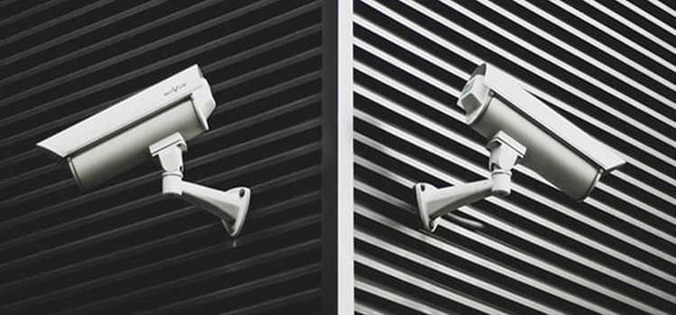 Advantages and disadvantages of CCTV cameras