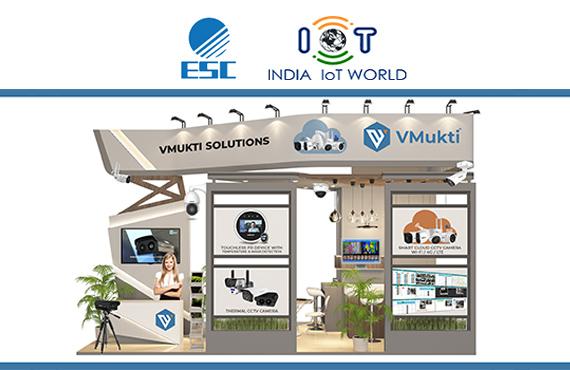 India IOT World