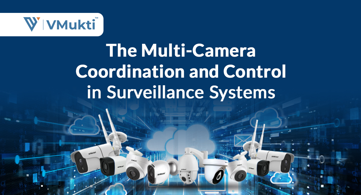 Control in Surveillance Systems