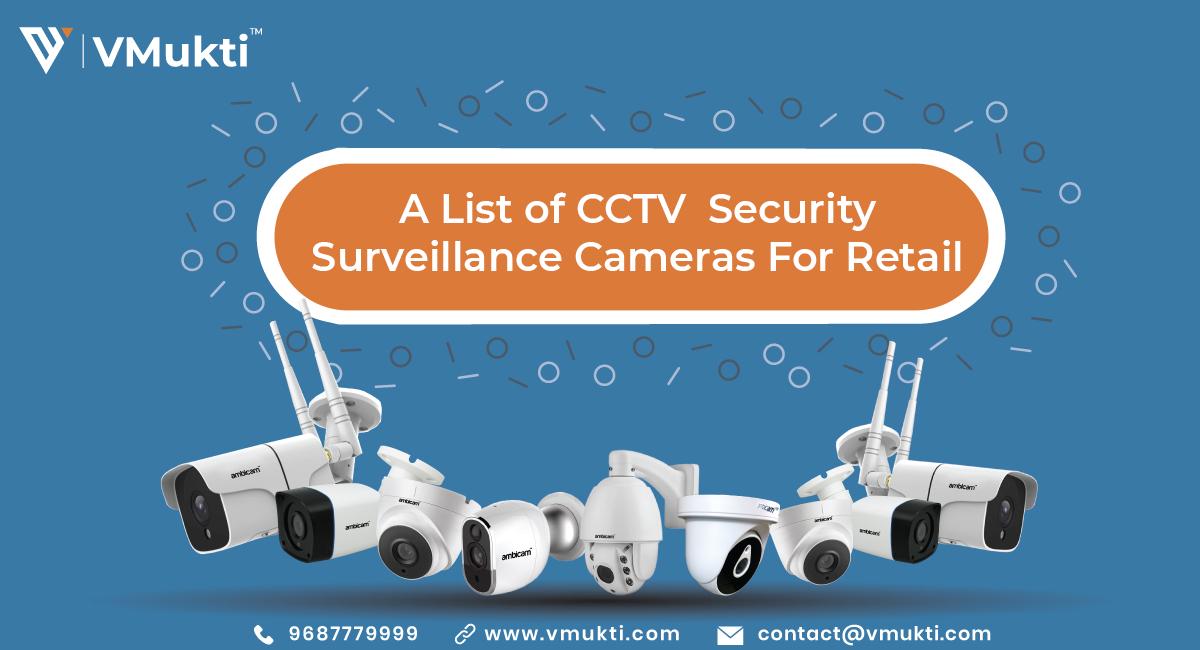 CCTVSecuritySurveillanceCameras